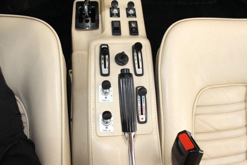 1983 Ferrari BB512i 30