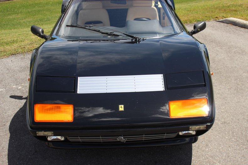 1983 Ferrari BB512i 38