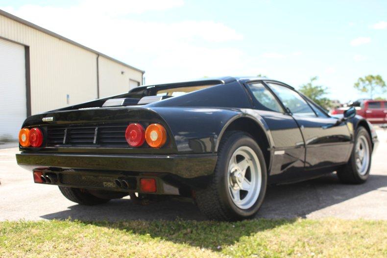 1983 Ferrari BB512i 42