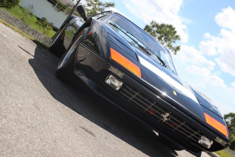 1983 Ferrari BB512i 39