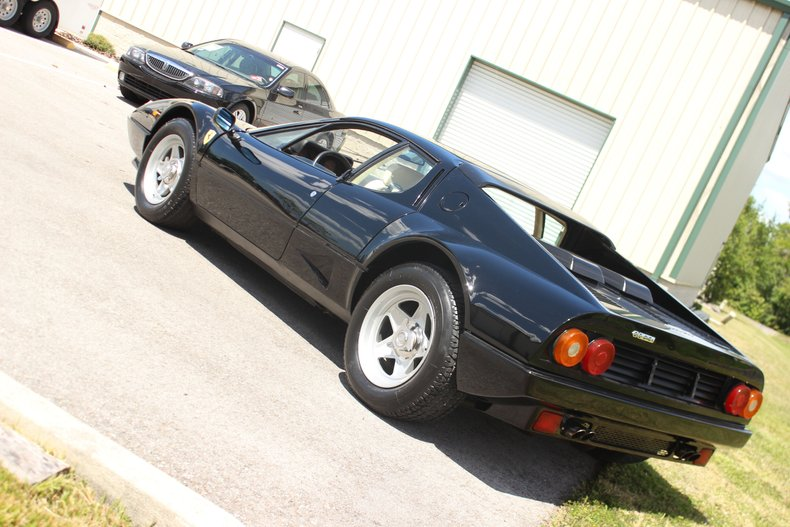 1983 Ferrari BB512i 44