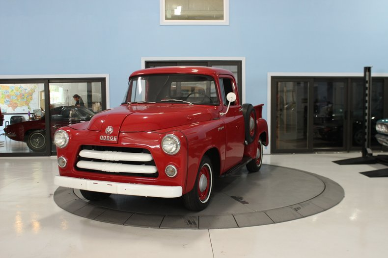 1955 Dodge Job Rated