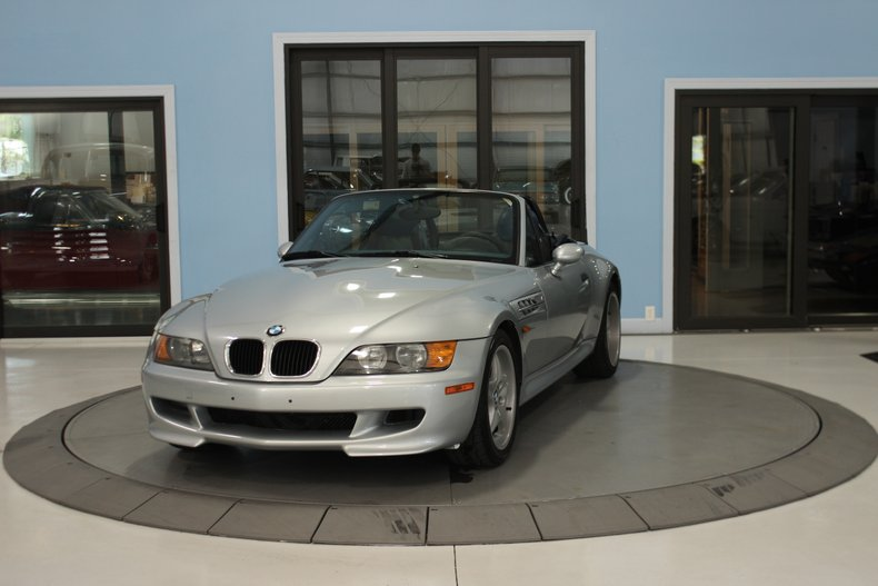 1998 BMW M Roadster  For Sale