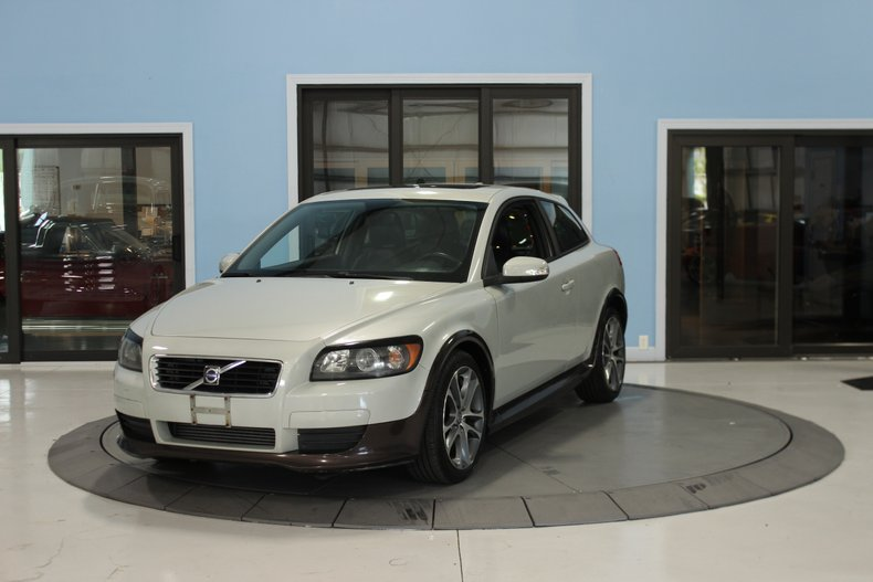 2008 Volvo C30 T-R For Sale