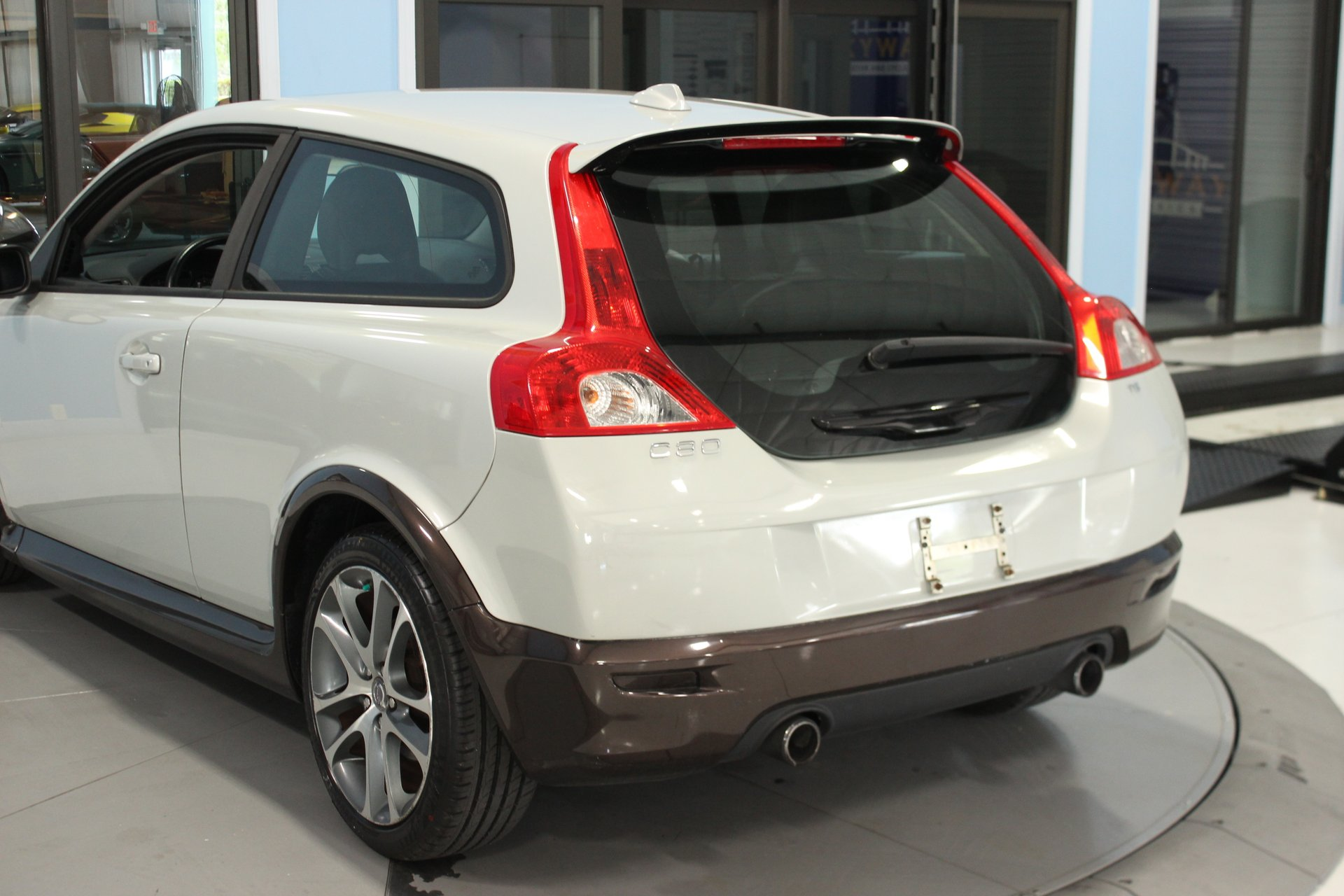2008 Volvo C30 T-R for sale #164400 | Motorious