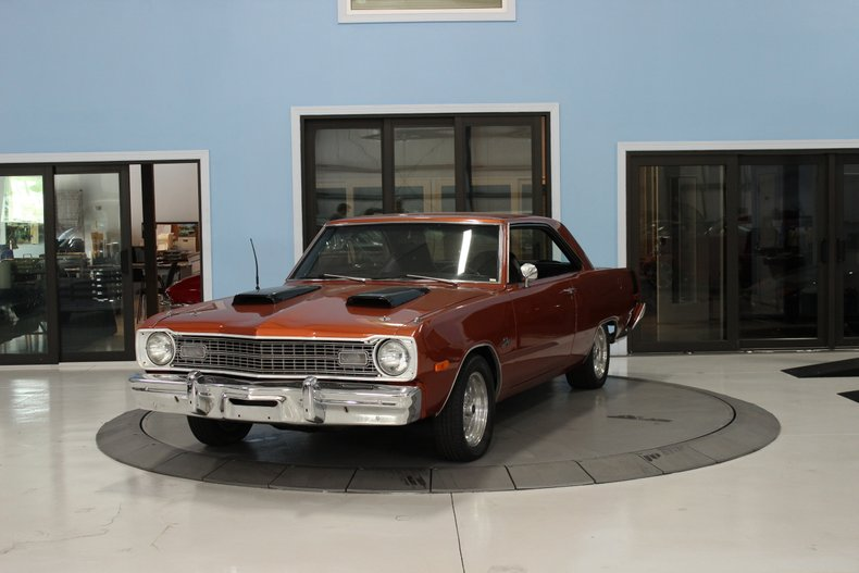 1974 Dodge Dart Swinger For Sale