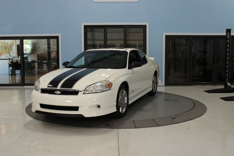 2007 Chevrolet Monte Carlo SS For Sale