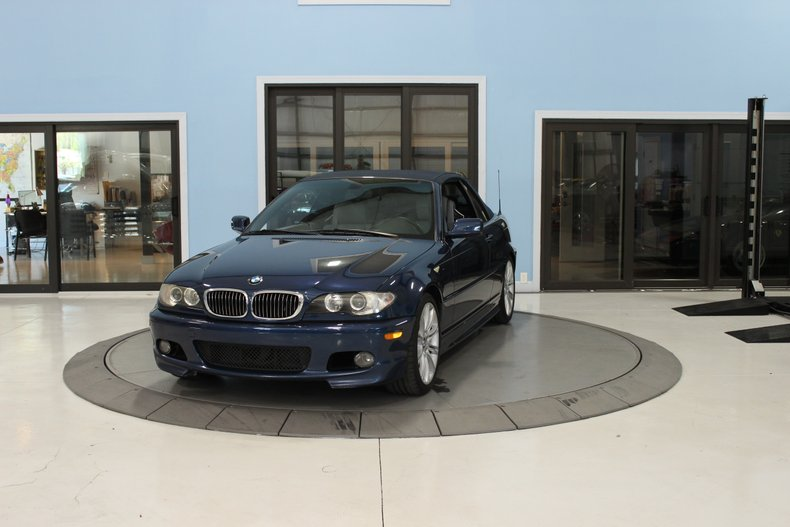 2006 BMW 330CI For Sale