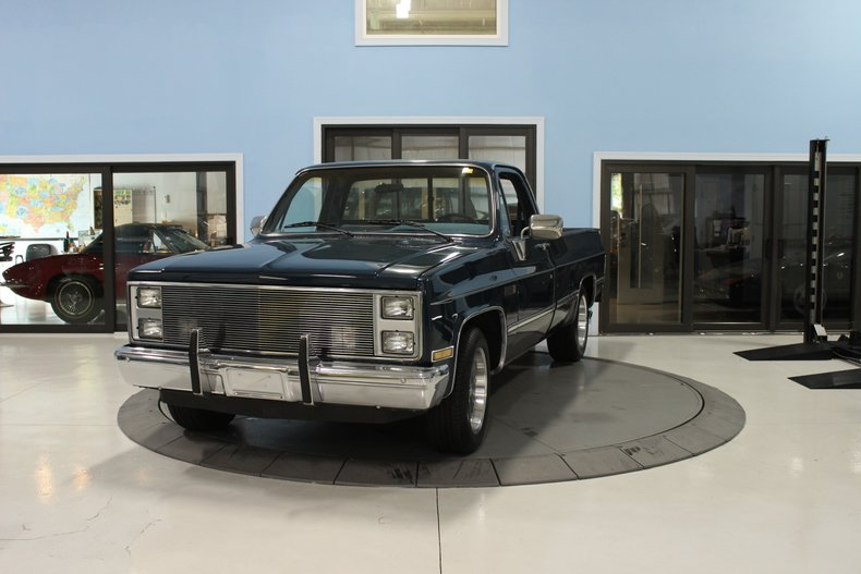 1985 GMC Sierra Classic For Sale
