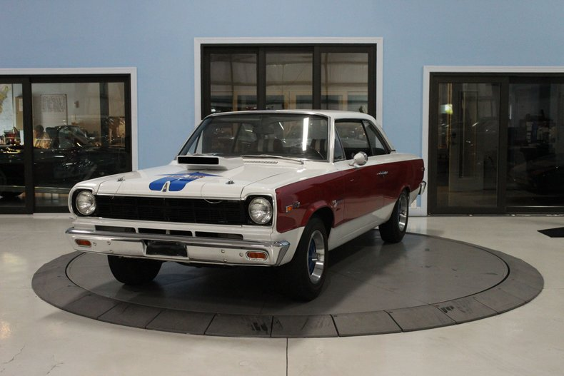 1969 AMC SC/Hurst Rambler For Sale