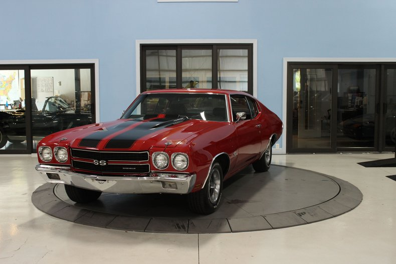 1970 Chevrolet Chevelle SS Tribute For Sale