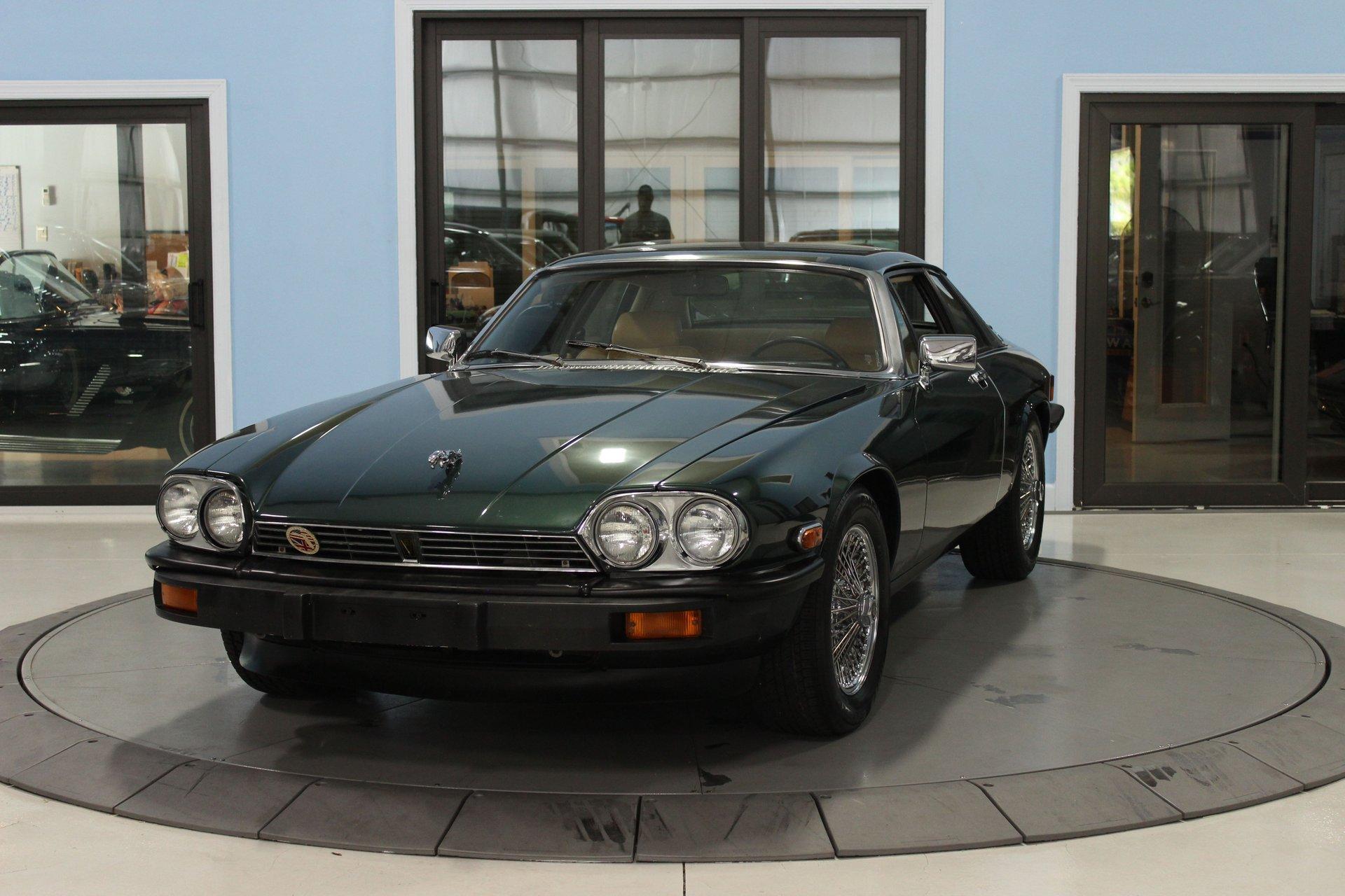 1980 jaguar xjs 12