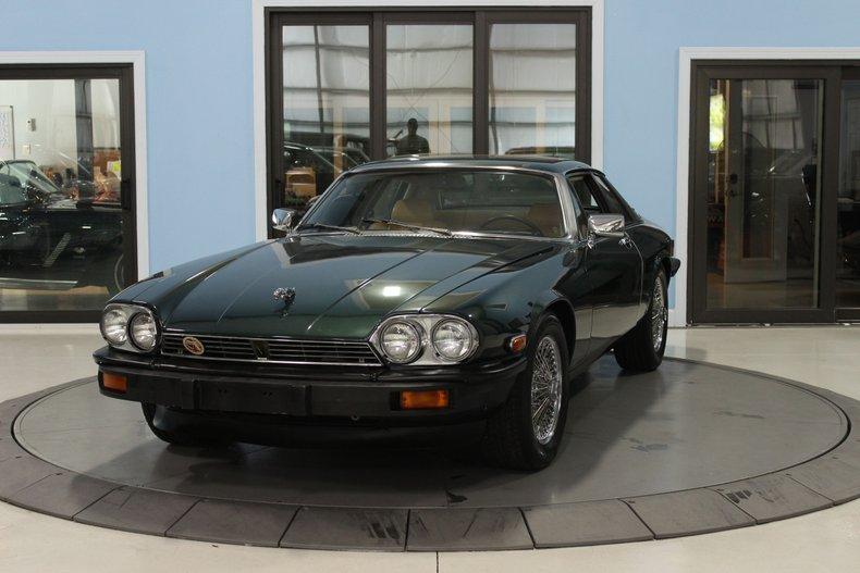 1980 Jaguar XJS -12