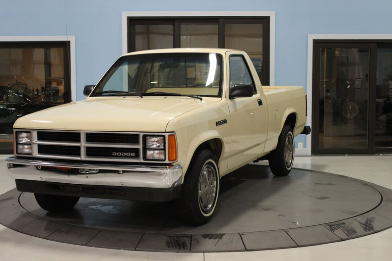 1988 Dodge Dakota For Sale