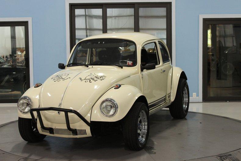 1974 Volkswagen Beetle For Sale