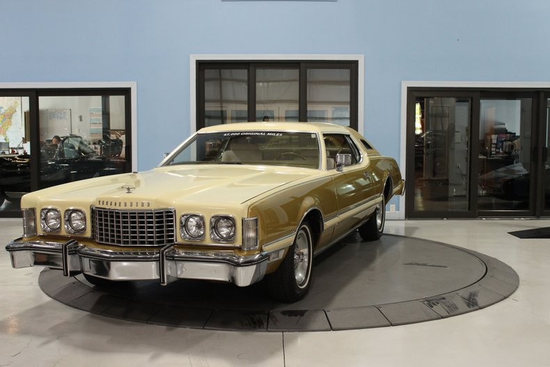 1976 Ford Thunderbird For Sale