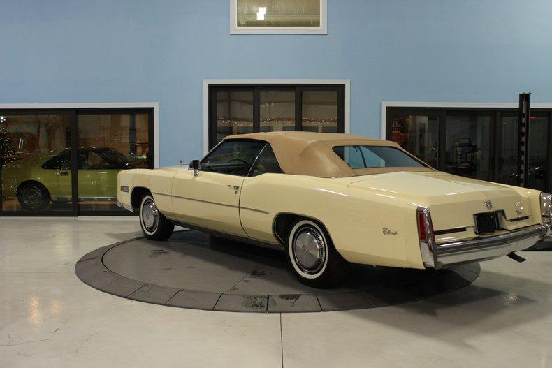 1976 Cadillac Eldorado 3