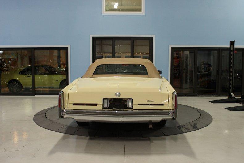 1976 Cadillac Eldorado 4