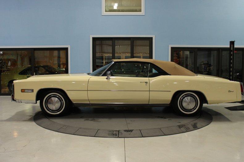 1976 Cadillac Eldorado 2
