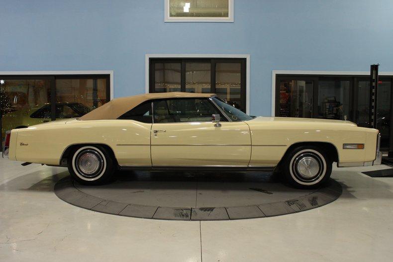 1976 Cadillac Eldorado 6