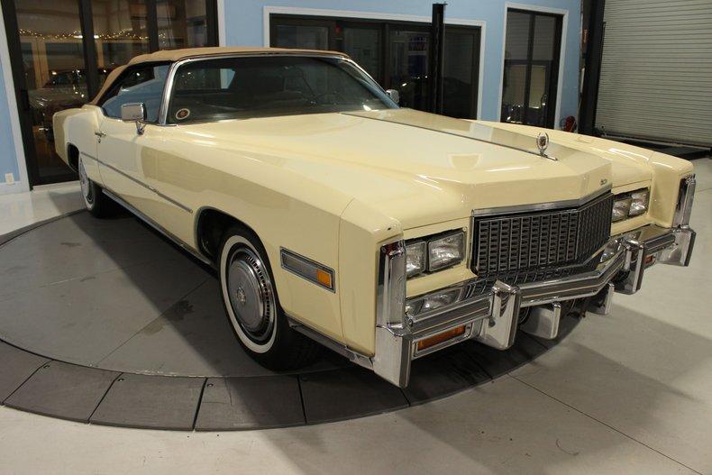 1976 Cadillac Eldorado 10
