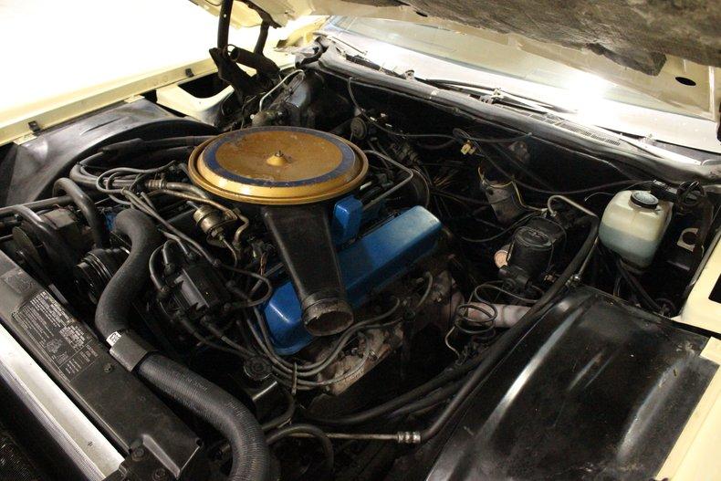 1976 Cadillac Eldorado 11