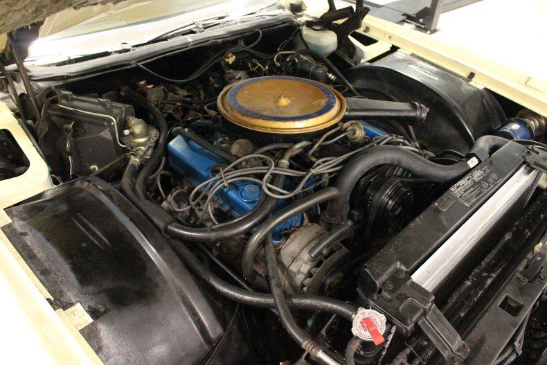 1976 Cadillac Eldorado 12
