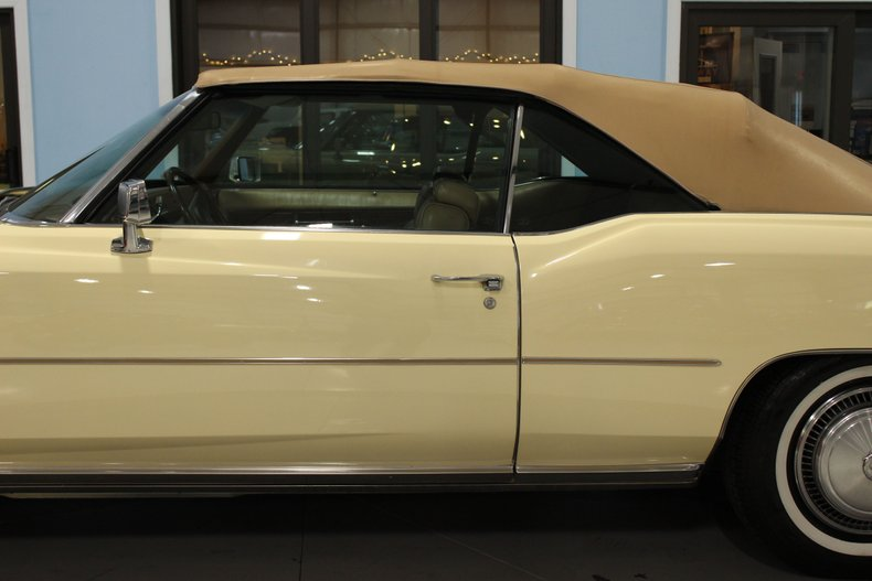 1976 Cadillac Eldorado 14