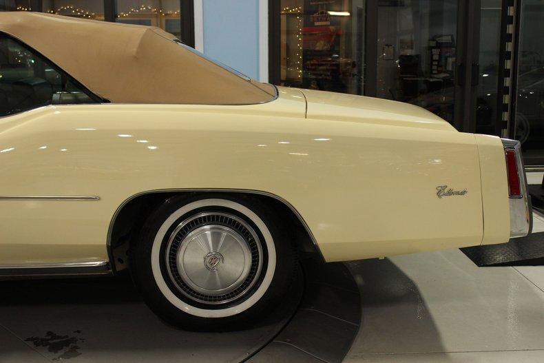 1976 Cadillac Eldorado 15