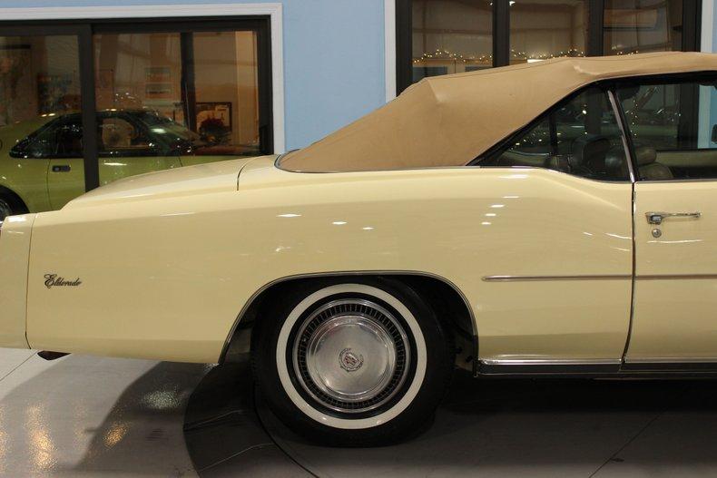 1976 Cadillac Eldorado 18