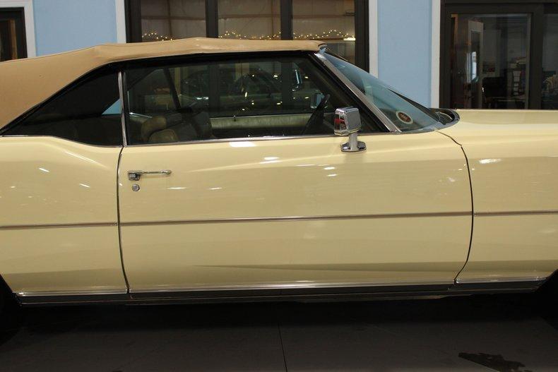 1976 Cadillac Eldorado 19
