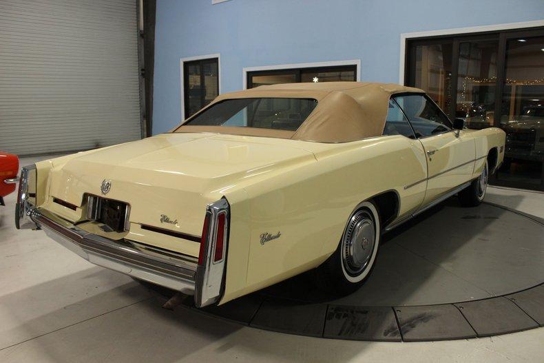 1976 Cadillac Eldorado 17