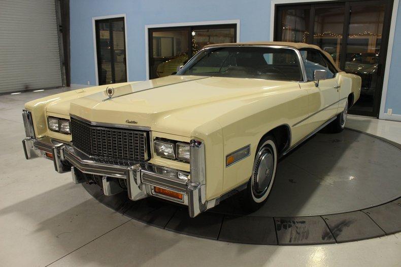 1976 Cadillac Eldorado 9