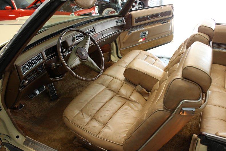 1976 Cadillac Eldorado 22