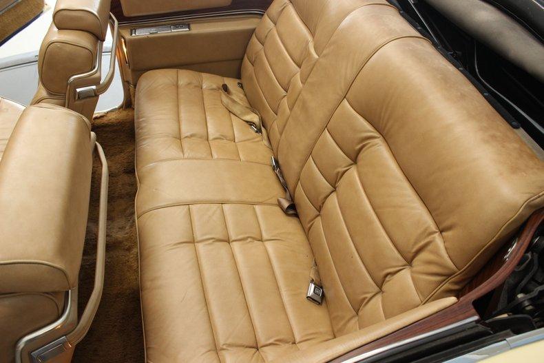 1976 Cadillac Eldorado 23