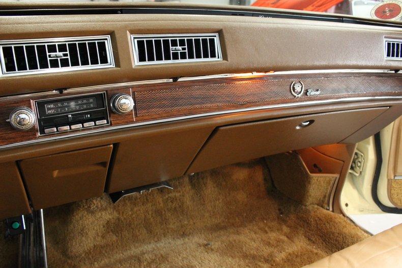 1976 Cadillac Eldorado 25