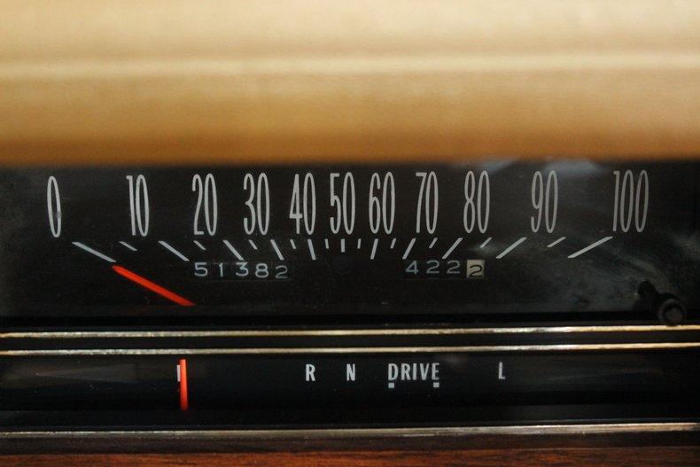 1976 Cadillac Eldorado 24