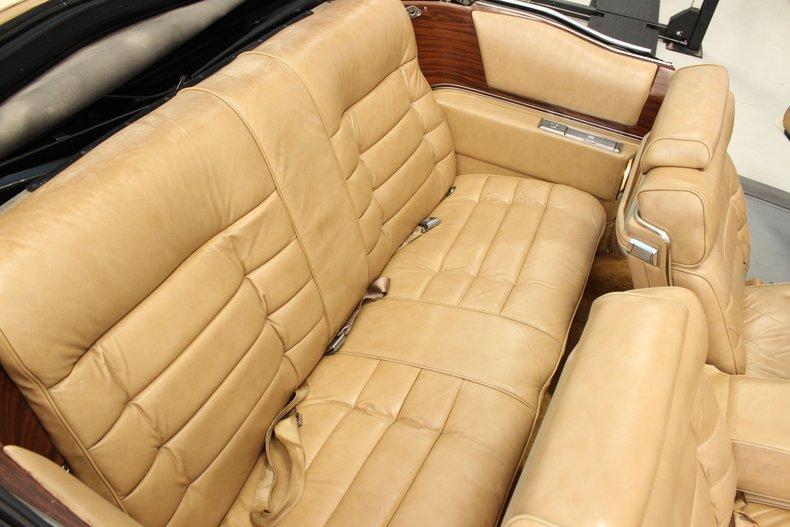 1976 Cadillac Eldorado 30