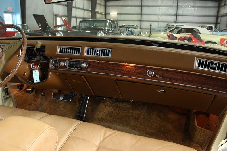 1976 Cadillac Eldorado 31