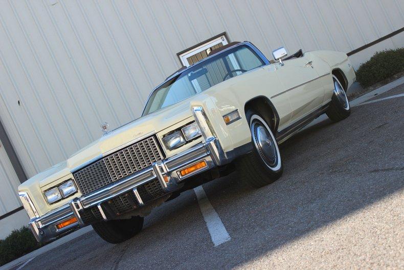 1976 Cadillac Eldorado 33