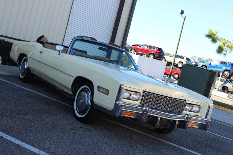 1976 Cadillac Eldorado 34