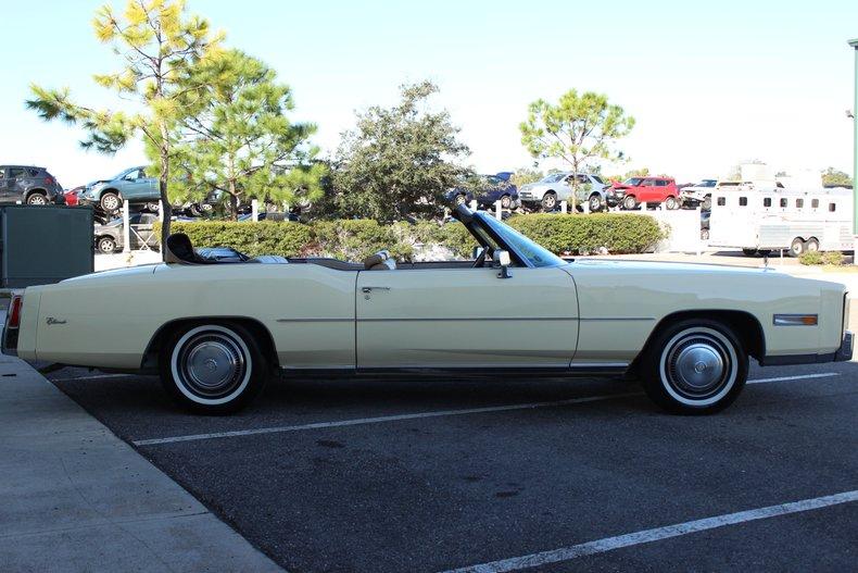 1976 Cadillac Eldorado 35