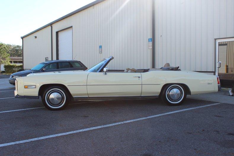 1976 Cadillac Eldorado 37