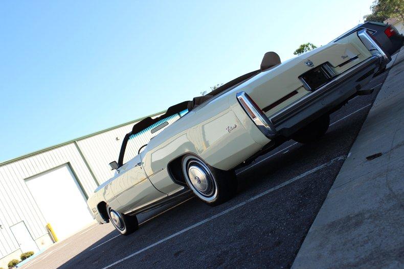 1976 Cadillac Eldorado 36
