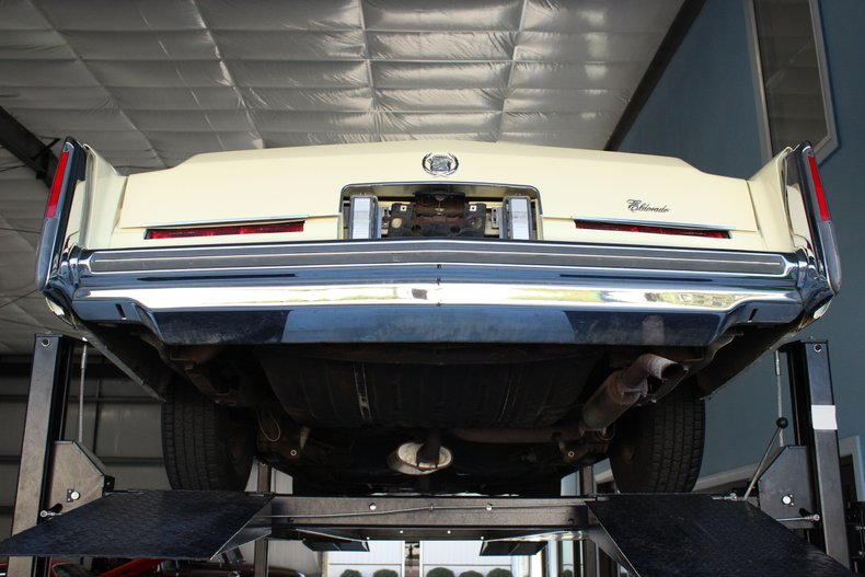 1976 Cadillac Eldorado 43