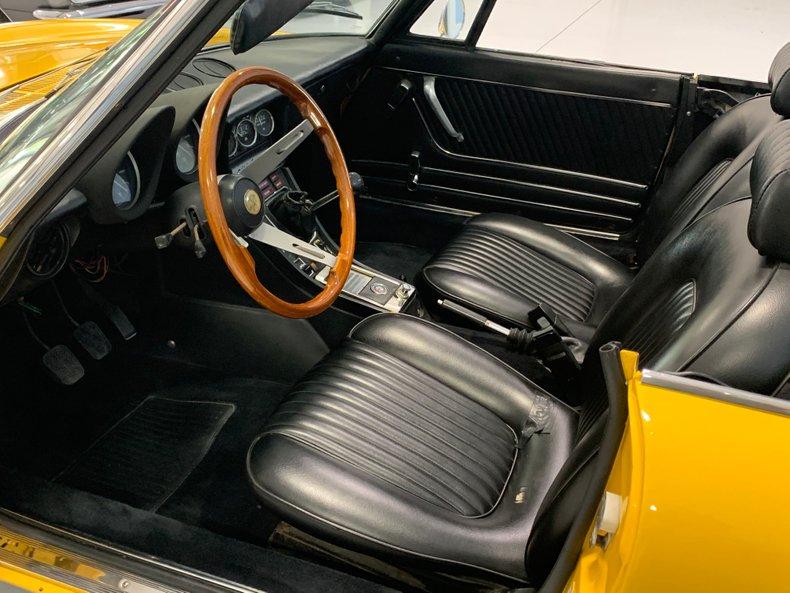 1974 Alfa Romeo 1300 Spider 24