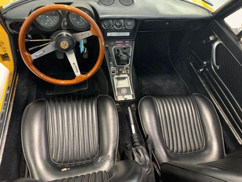 1974 Alfa Romeo 1300 Spider 25