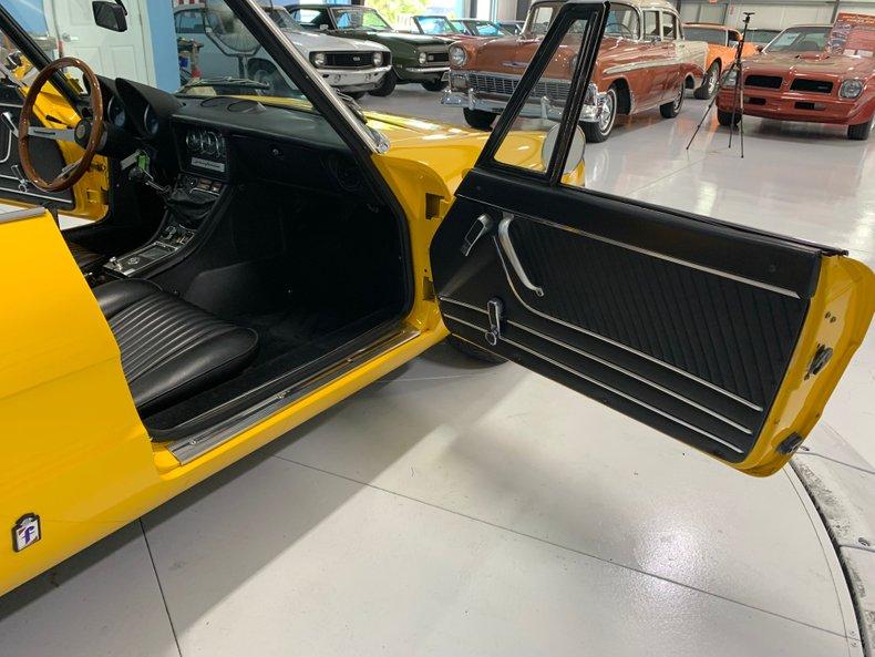 1974 Alfa Romeo 1300 Spider 30
