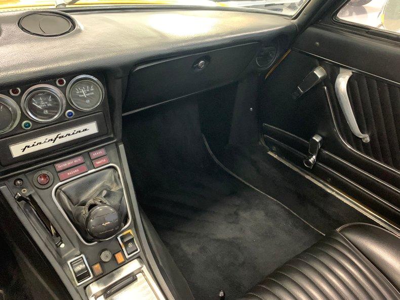 1974 Alfa Romeo 1300 Spider 29