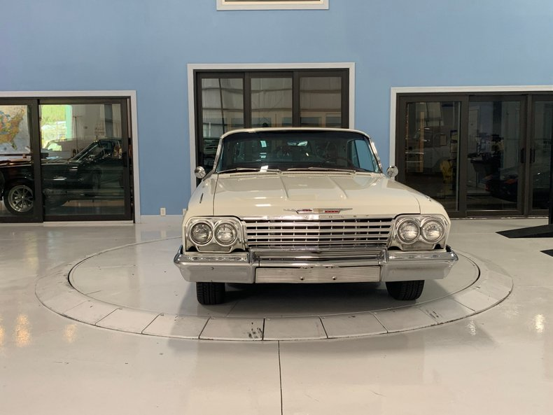 1962 Chevrolet Impala 8